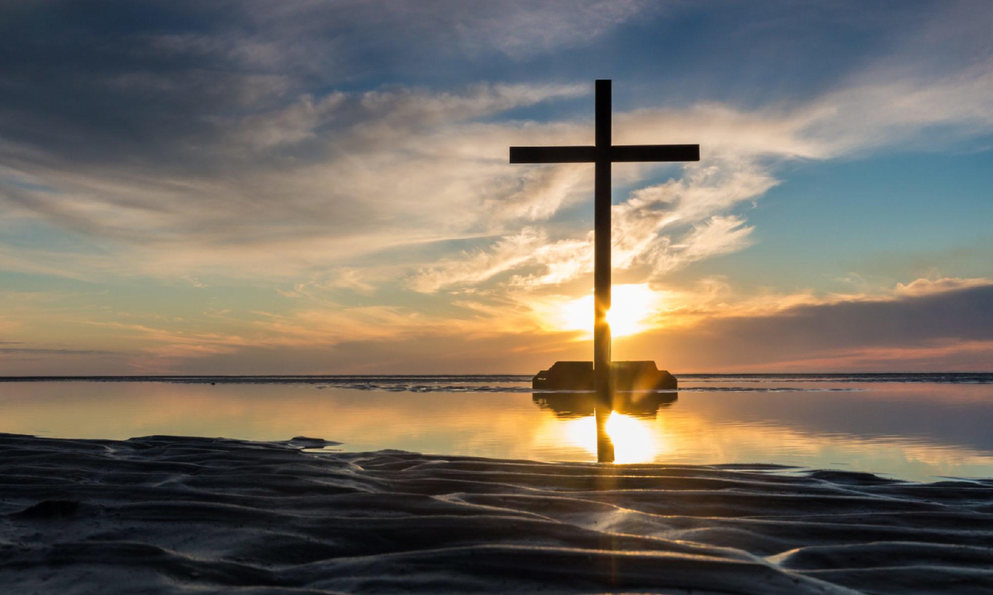 2019 Annual Prophetic Word – R  Loren Sandford