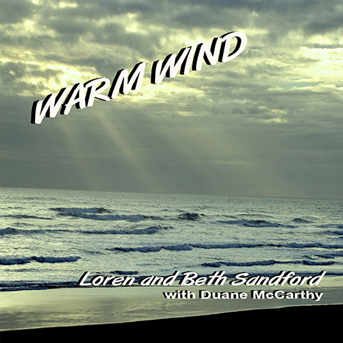 Warm Wind Album Art