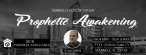 Seminole House of Prayer