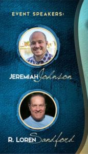 r. Loren Sandford and Jeremiah Johnson